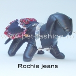 Costume - Rochie jeans